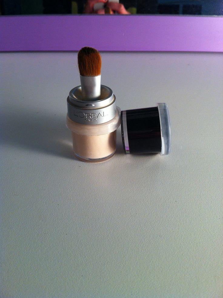I just made my very own nail polish!