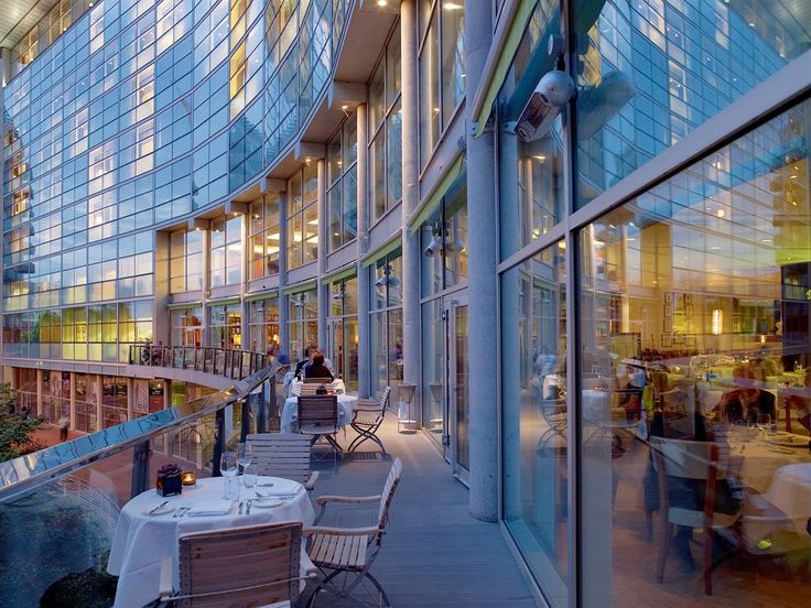 Balcony Terrace At 5 Star Hotel The Lowry This S Address Is 50 Dearmans Place Manchester City Center And Have 165 Rooms