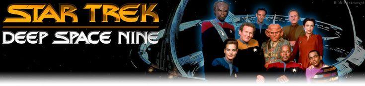 star trek deep space nine   Star Trek - Deep Space Nine