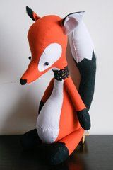 Freya the Fox