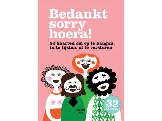 bedankt+sorry+hoera+kaartenboekje