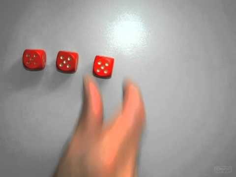 ▶ Viiden kertotaulu - YouTube (video 3:07).