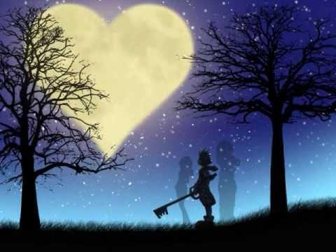 Kingdom Hearts: Hikari- Simple  Clean (Music Box version) (+playlist)