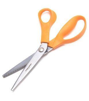 Fiskars Pinking Shears Scissors