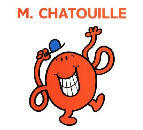 Monsieur Chatouille (Collection Monsieur Madame) eBook: Roger Hargreaves: Amazon.fr: Boutique Kindle