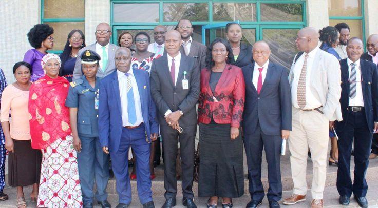 FOW 24 NEWS: Nigeria to Establish Control Programme to Tackle N...