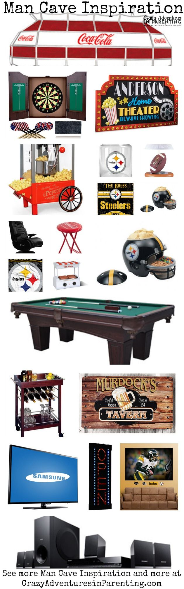 Walmart Man Cave Gifts : Curated man cave inspiration ideas by crazyadventures
