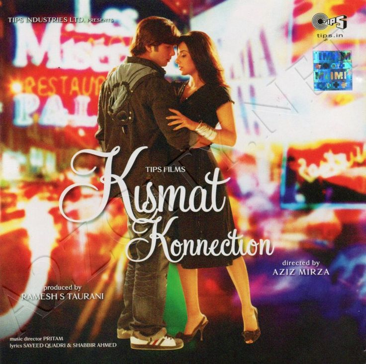 Kismat Konnection [2008 - FLAC] - A2ZCity.net | A2zcity.Net