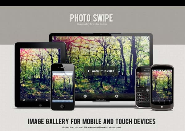 5 Awesome Responsive jQuery Sliders and Image Galleries