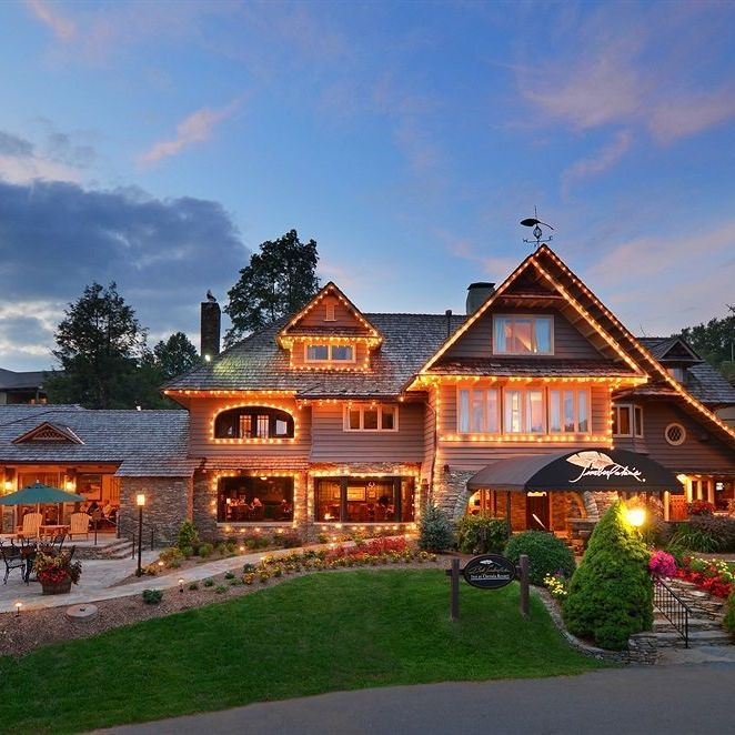 Chetola Resort at Blowing Rock (Blowing Rock, North Carolina) | Jetsetter