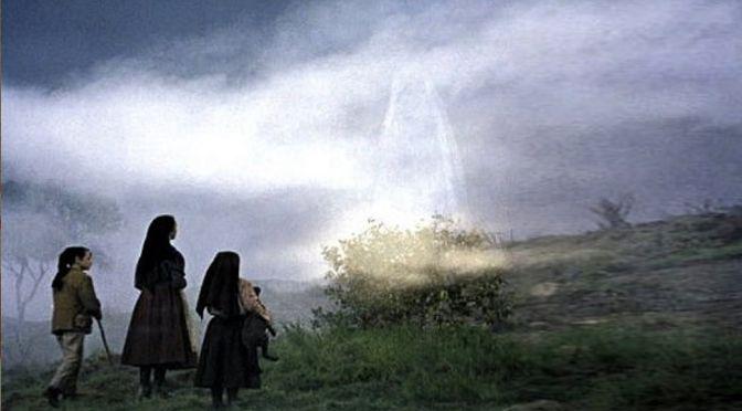 Le preghiere dell'Angelo a Fatima |