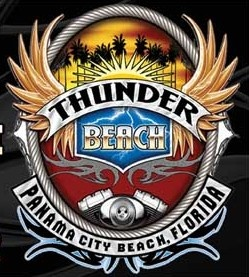 Thunder Beach in Panama City, FL. -- Been there every year.