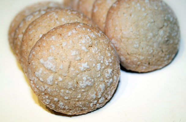 Pan de mej (pan meino milanese) - Parliamo di Cucina