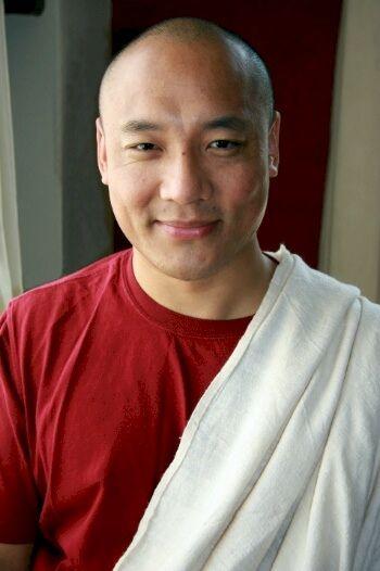 Parcel Return Service DC Buddhist Single Men