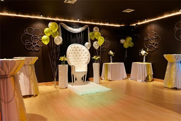 Brooklyn Party Space   Included In Rental   Brooklyn, NY | Baby Shower  Ideas | Pinterest