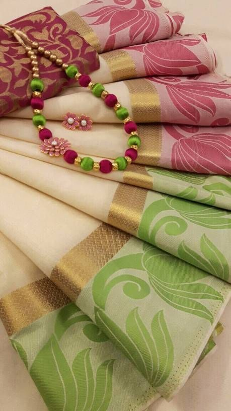 e193568e1 Butter Silk saree