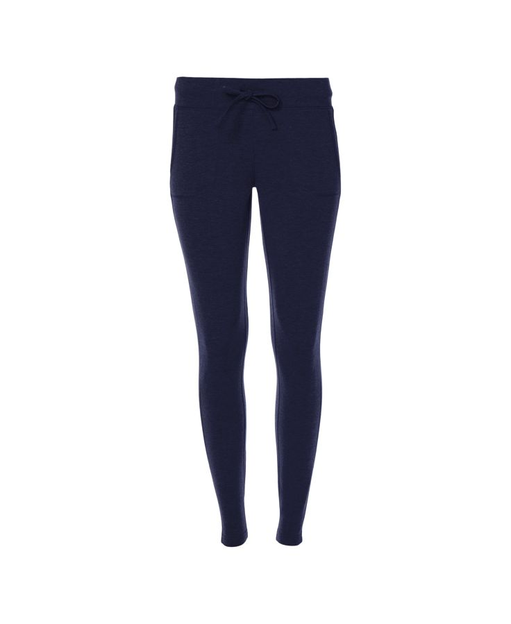 WOMEN'S FAUX CASHMERE LEGGING