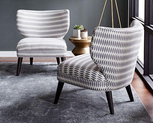 West Elm + Designtex Guest Chair