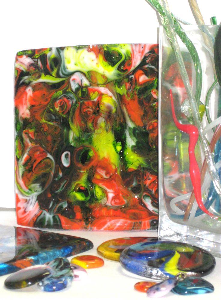 Glasstronomy Studios » Courses