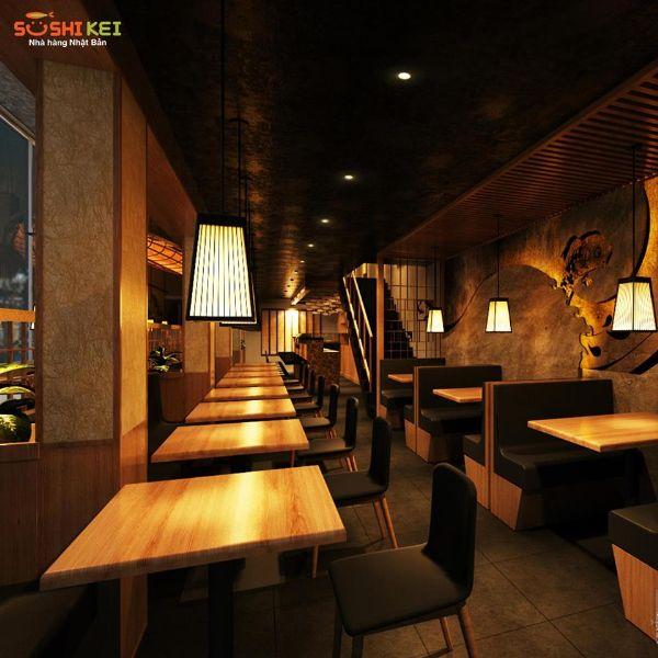 Chuỗi nhà hàng Nhật Bản Sushi Kei chào đón thành viên thứ 3 tại số 101 K1 Giảng Võ, Hà Nội vào ngày 6/4 với nhiều ưu đãi dành cho thực khách.   Tháng 4 đến với nhiều kỳ nghỉ lễ dài ngày, là thời điểm thích hợp để bạn dành thời gian cho gia đình hay gặp gỡ bạn bè. Nếu là một thực khách yêu thích...  http://cogiao.us/2017/04/02/sushi-kei-khai-truong-chi-nhanh-thu-3-tai-ha-noi/