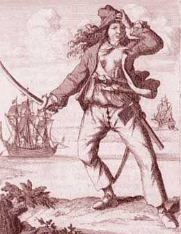 female pirates | Women Pirates - Female Buccaneers Privateers Corsairs