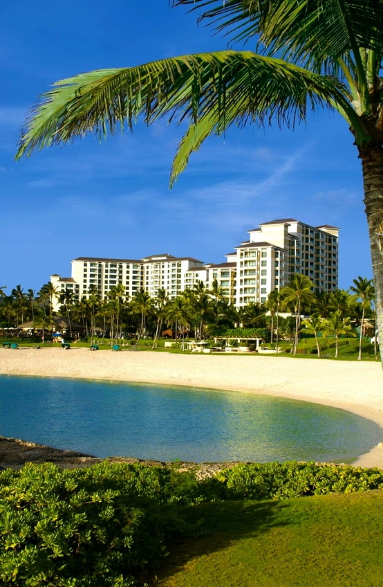 My personal experience of vacation in hawaii