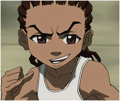 Reviews | The Boondocks Episodes Download - Watch The Boondocks ...