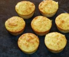 Recipe Breakfast Bites by thermosimsa - Recipe of category Baking - savoury