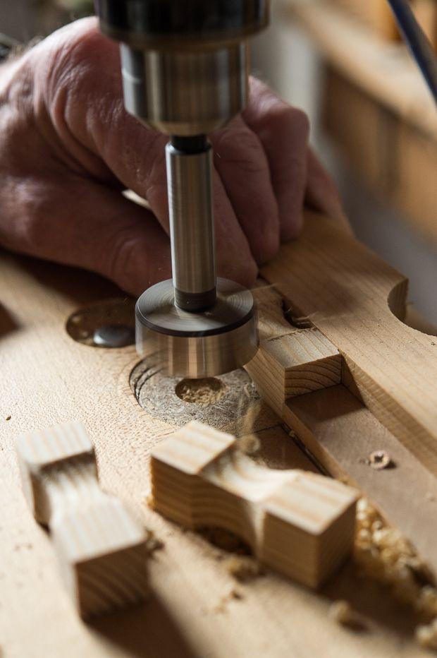 …Adapterplatte für die Oberfräse… – Bauanleitung zum Selberbauen – 1-2-do.com – Deine Heimwerker Community