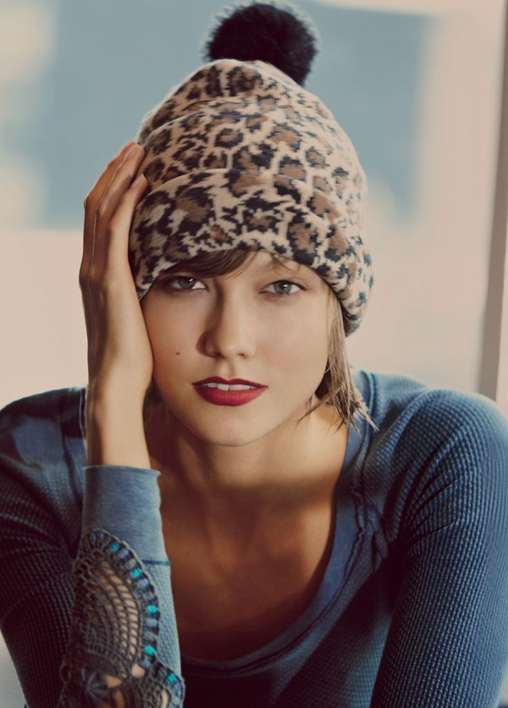 Karlie Kloss for theFree PeopleSeptember 2013 Catalogue