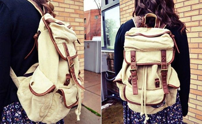 Cute Backpacks For College Students