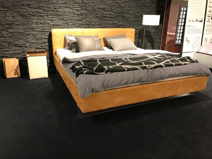 Die besten 25+ Schlafzimmer mit doppelbett Ideen auf Pinterest - Boxspringbetten Vor Nachteile Gut Schlafen