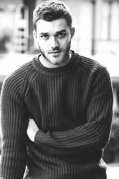 lorenzo richelmy from Marco Polo