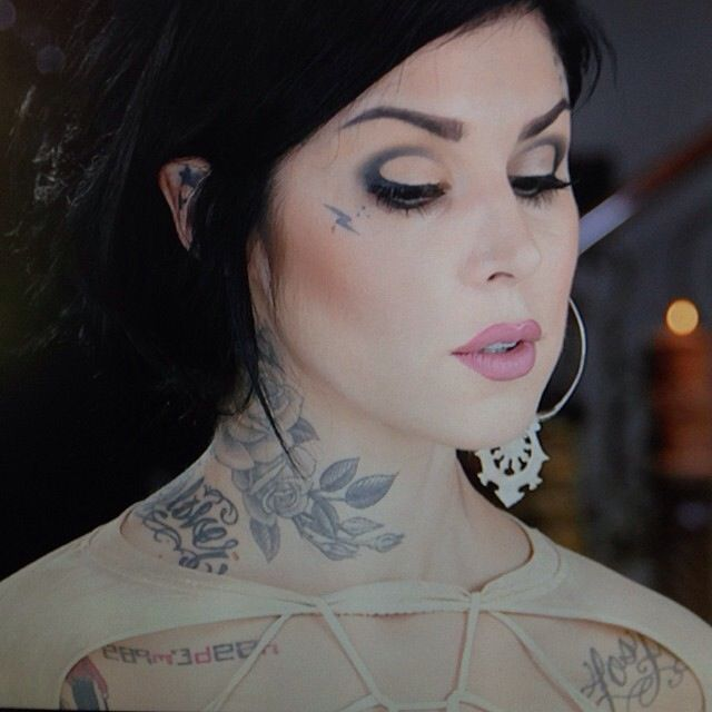Flower Tattoo Kat Von D: 787 Best Images About Tattoo Inspiration On Pinterest