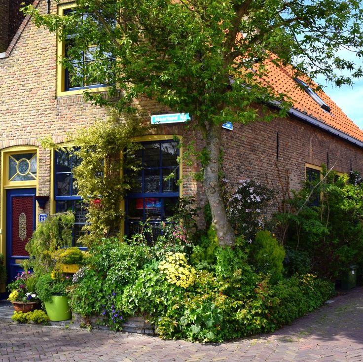 Brielle - Dijkstraat