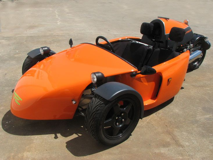 Tripodcars Com Reverse Trikes Car Wheels Reverse