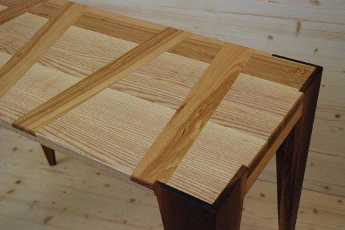 Pracovní stolek  No2