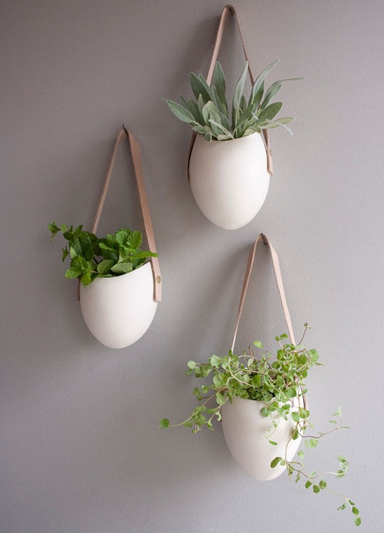 17 Best Images About Wall Planter Ideas On Pinterest