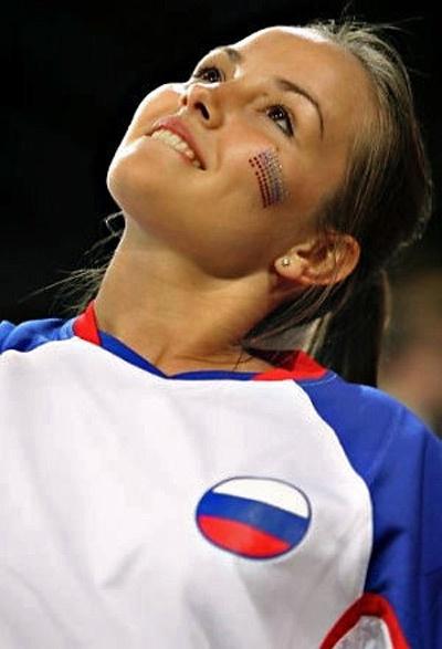 Sopitas.com » Euro 2012: Grecia vs República Checa y Polonia vs Rusia en imágenes