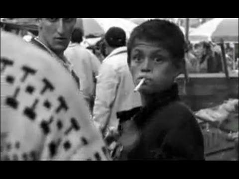 El Famoso Bronx en Bogotá - un símbolo de abandono y desidia
