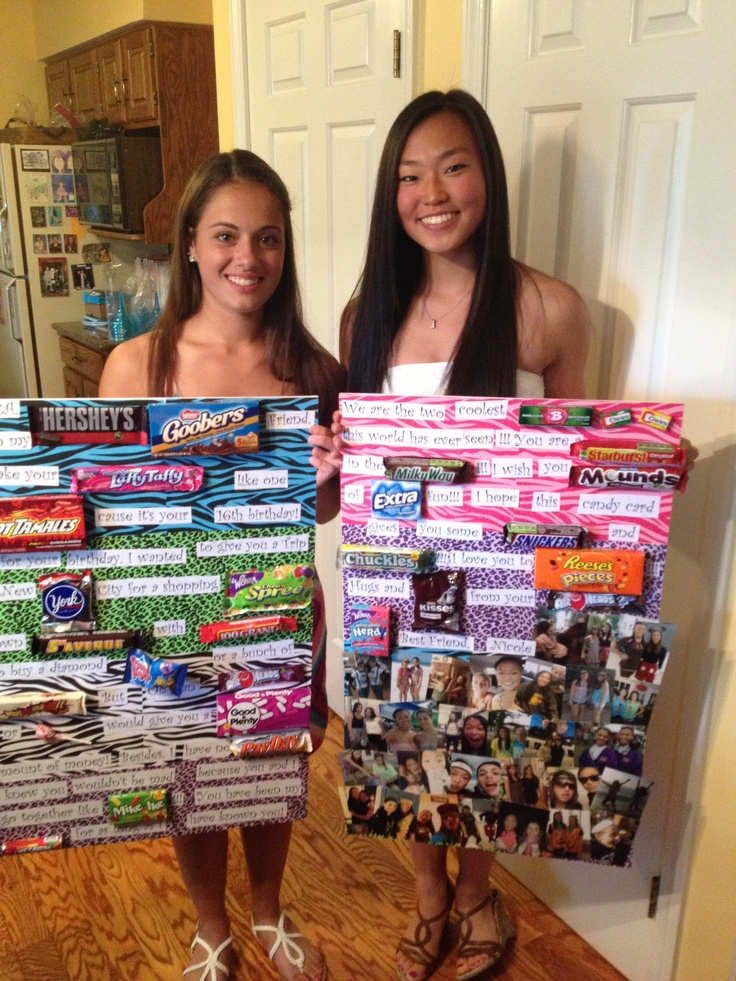 Imagenes De What To Get Your Bestfriend For Her 16Th Birthday