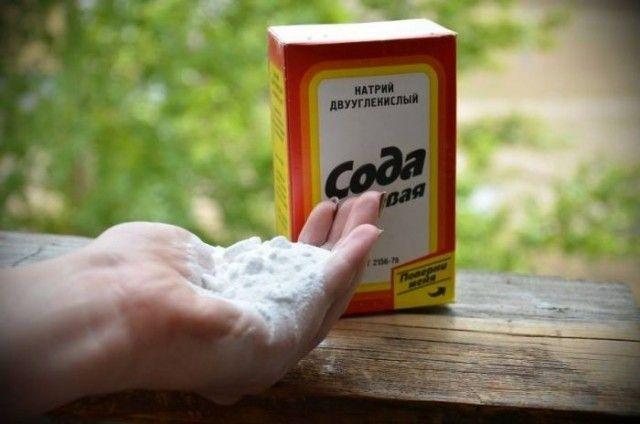 Сода для здоровья: 17 рецептов, проверенных временем — Полезные советы