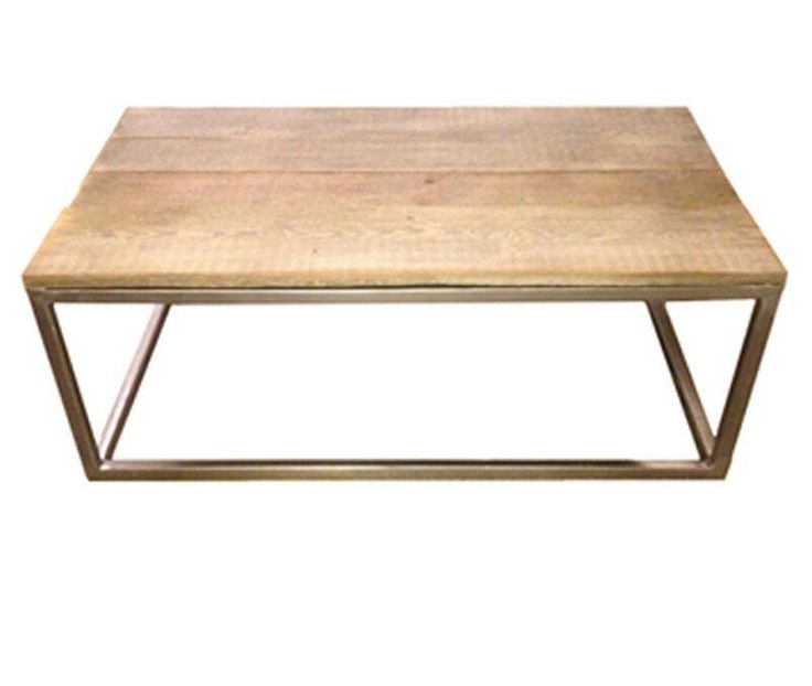67 best Coffee table images on Pinterest Metal coffee tables