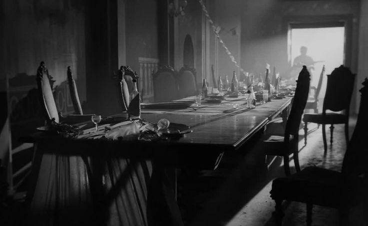Ashes and Diamonds | Andrzej Wajda | 1958