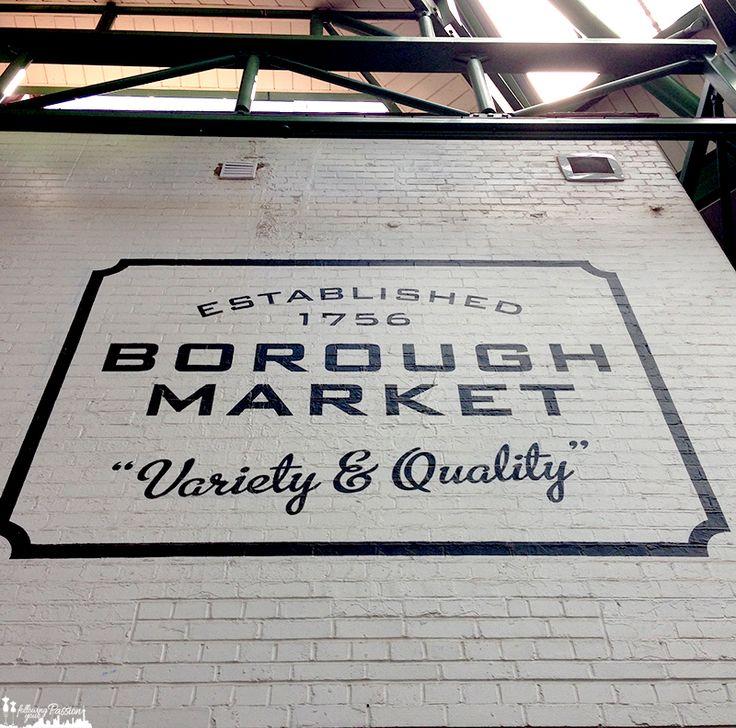 Londra ha milioni di cose da vedere e da fare, una di queste è sicuramente il Borough Market. Siamo in zona 1 appena sotto al Tamigi a due passi dal London Bridge e dal The Shard. La stazione metro…