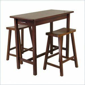 Acquire Fantastic Suggestions On Pub Set Ideas They Are Actually Available For You On Our Website Kitchen Island Table Winsome Wood Breakfast Table Setting