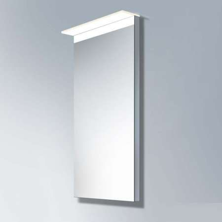 Delos Mirror With LED Lighting
