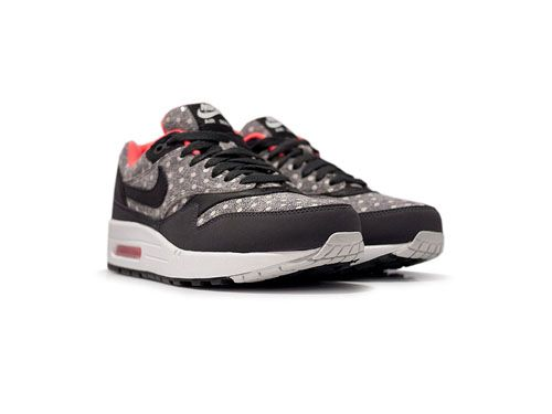 Nike Air Max 1 LTR Premium (Anthracite/Black-Granite)