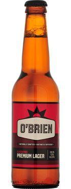 O'brienn Premium Lager