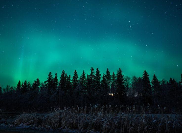 Lighting the Night by Jamil Kara on 500px